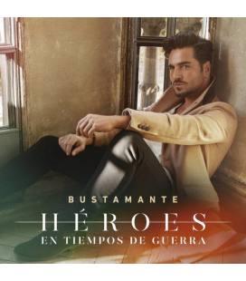 Héroes En Tiempos De Guerra (1 CD)