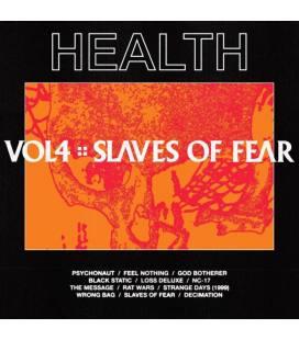 Vol. 4: Slaves Of Fear (1 CD)