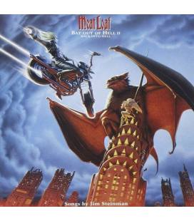 Bat Out Of Hell II: Back Into Hell (2 LP)