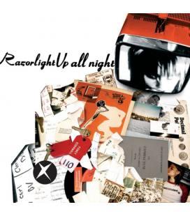 Up All Night (1 LP)
