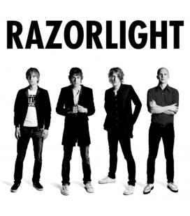 Razorlight (1 LP)