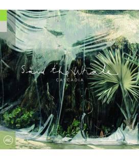 Cascadia (1 CD)