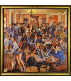 The Crack (1 LP)
