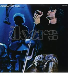 Absolutely Live-2 LP