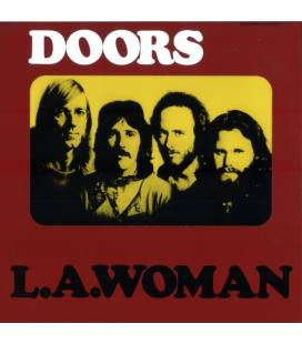 L.A. Woman-1 LP
