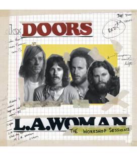 L.A. Woman: The Workshop Sessions-2 LP