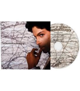 Musicology (1 CD)