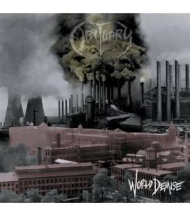 World Demise (1 CD)