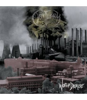 World Demise (1 CD)