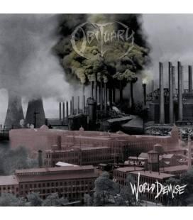 World Demise (2 LP Color)