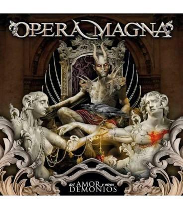 Del Amor Y Otros Demonios(1 CD)