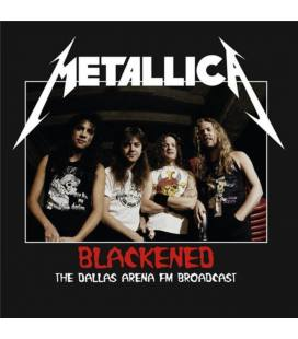 Blackened: The Dallas Arena Broadcast Volume 1 (1 LP)