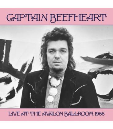 Live At The Avalon Ballroom 1966 (1 LP)