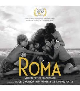 B.S.O. Roma (1 CD)