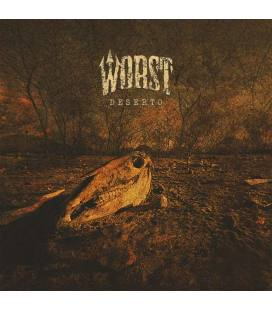 Deserto (1 CD)