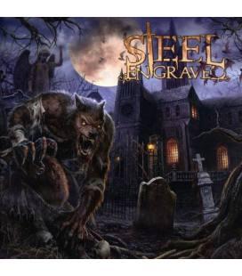 Steel Engraved (1 CD)