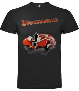 Flat Out Camiseta Manga Corta