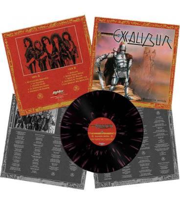 """Generación Maldita (1 LP Splatterck 12"""" Edición Limitada)"""