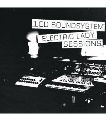 Electric Lady Sessions (2 LP)