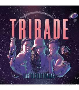 Las Desheredadas (1 CD)