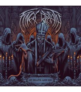 Of Death And Sin (1 CD)