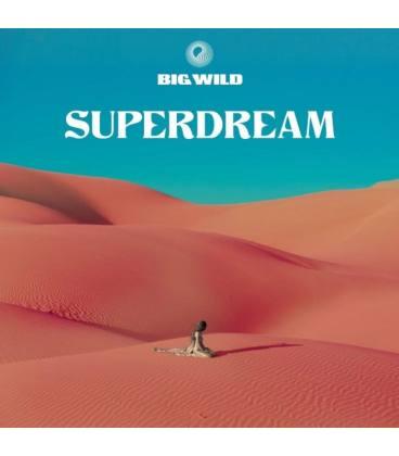 Superdream (1 LP)