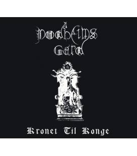 Kronet Til Konge (1 CD)