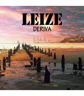 Deriva (1 CD Digipack)