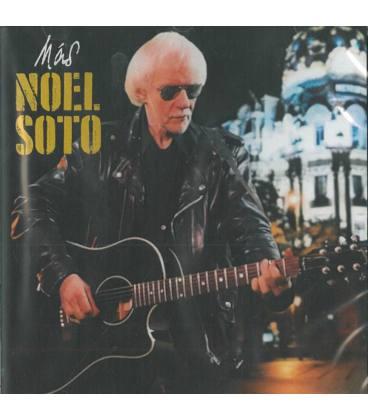 Mas Noel Soto (1 CD)
