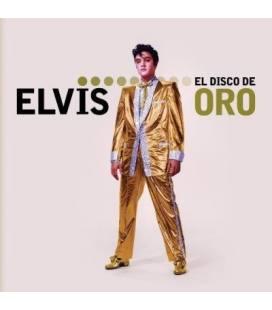 Elvis: El Disco De Oro-1 CD