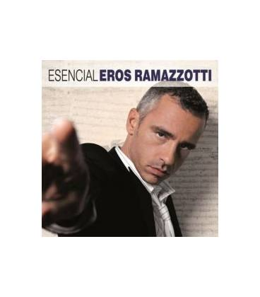 Esencial Eros Ramazzotti-2 CD