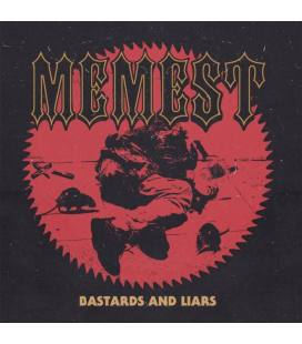 Bastards and Liars (1 CD)