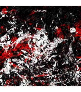 Malsons (1 LP Negro)