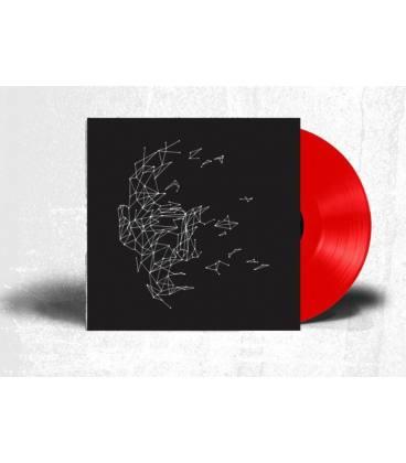 Angus Black (1 LP Rojo traslúcido)