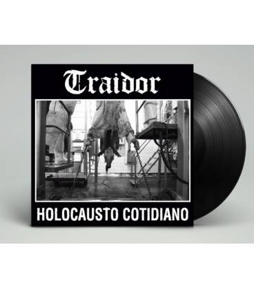 Holocausto Cotidiano (1 LP 180 gr.)