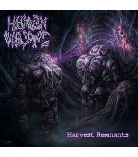 Harvest Remnants (1 CD)