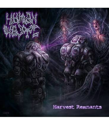 Harvest Remnants (1 CD)