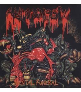 Mental Funeral (1 LP)