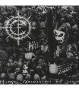 Morbid Fascination Of Death (1 LP)