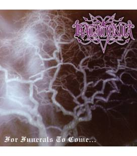 For Funerals To Come (1 LP EP)