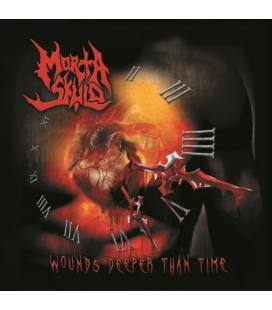 Wounds Deeper Than Time (1 LP)