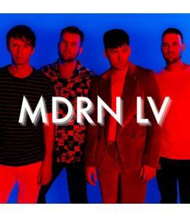 MDRN LV (1 LP)