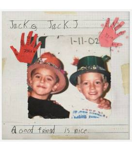 A Good Friend Is Nice (1 CD)