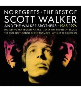 No Regrets (1 LP)