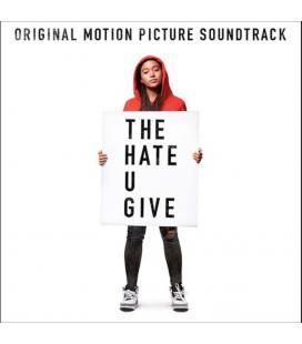 The Hate U Give (1 LP)