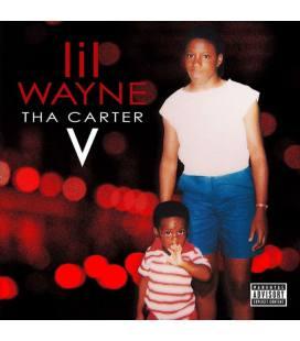Tha Carter V (1 LP)