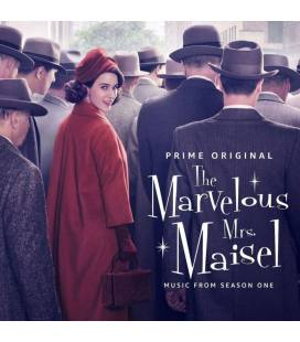 The Marvelous Mrs. Maisel: Season 1 (1 CD)
