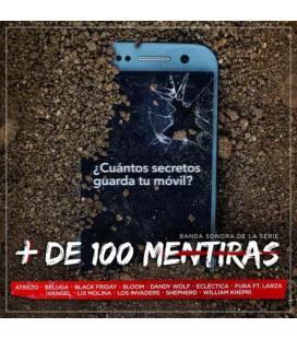 + De 100 Mentiras (1 CD)