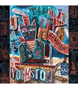 The Route To The Harmonium (1 CD)