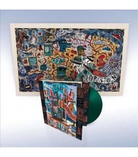 The Route To The Harmonium (1 LP Deluxe)